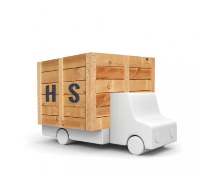 HS-Shipping