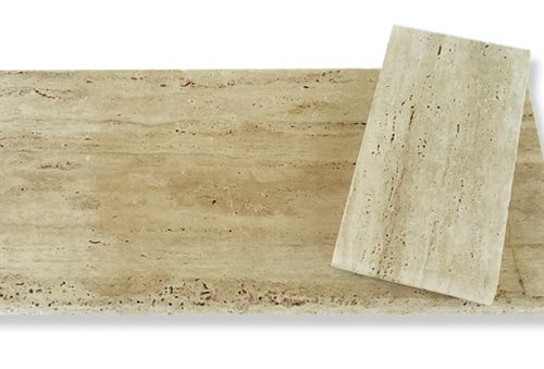 Patara 12x24 Travertine Copings