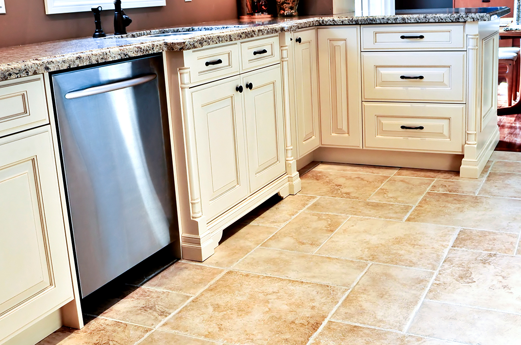 Harmony Stone Travertine French Pattern