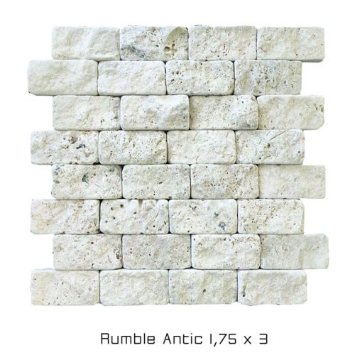 Harmony Stone Rumble Antic