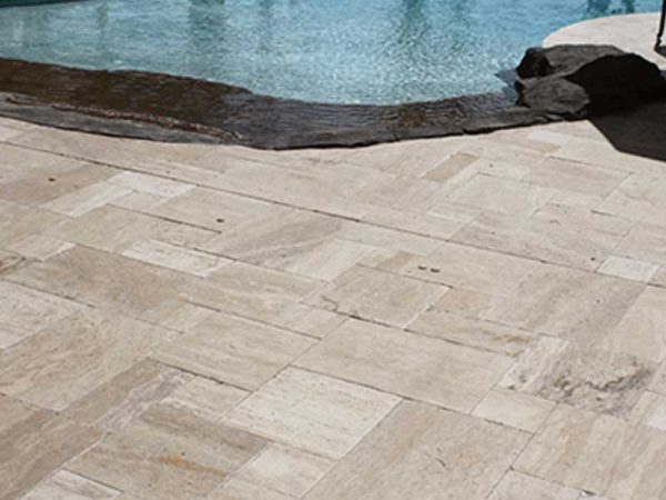 Patara Pavers French Pattern Tiles Tampa FL